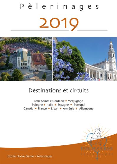 Calendrier Des Pelerinages Lourdes 2019.Accueil Etoile Notre Dame Articles Et Pelerinages Religieux