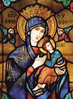 Image Notre Dame du Perpétuel Secours