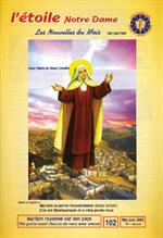 Bulletin n°102 Mariam La petite Palestinienne