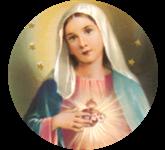 CD Neuvaine à Marie Reine des Coeurs
