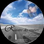 CD audio Rosaire des routiers - (2CD)