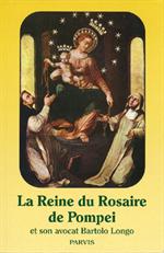 La Reine du Rosaire de Pompei