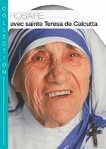 Rosaire de Mère Teresa (livret)