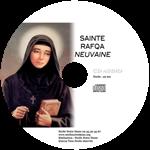 CD Neuvaine à Sainte Rafqa