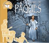 CD L'histoire de Pâques racontée par la Comtesse de Ségur