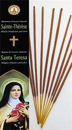 Encens naturel Sainte Thérèse