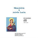 CD Neuvaine à Sainte Lucie