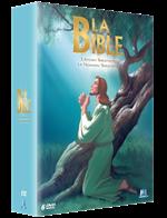 DVD - Coffret la Bible l'intégrale - L'Ancien Testament & Le Nouveau Testament