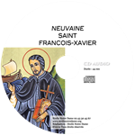 CD Neuvaine à Saint François-Xavier