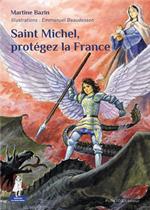 Saint Michel, protégez la France - Petits Pâtres