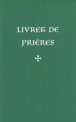 Livret de prières (vert)