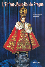 L'enfant-Jésus-Roi de Prague