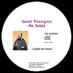 CD AUDIO - ETOILE ND raconte Saint François de Sales