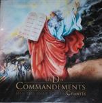 CD AUDIO - Les dix commandements chantés