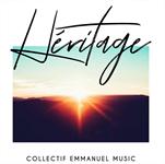 CD 67 - IL EST VIVANT ! Emmanuel