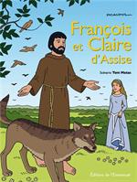 BD - François et Claire