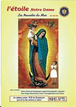 Bulletin n°101 Notre Dame de Guadalupe