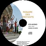 CD Rosaire de la foi des croyants