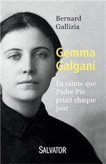 Gemma Galgani, la sainte que Padre Pio priait chaque jour