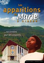 DVD Les apparitions de Marie à Kibého...racontées par les voyants au Rwanda