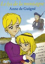 Anne de Guigné le Lys de la montagne DVD