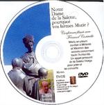 Notre Dame de la Salette DVD
