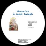 CD Neuvaine à saint Joseph