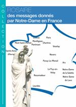 Rosaire des Messages de France (Livret)