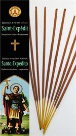 Encens naturel Saint Expédit