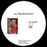CD audio - La bénédiction