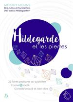 Hildegarde et les pierres
