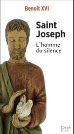 Saint joseph, l'homme du silence