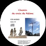 CD - Chemin de Croix de Fatima