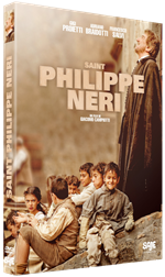 DVD Saint Philippe Neri