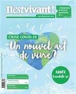 Un nouvel art de vivre ? Crise COVID-19 / Année Laudato Si'
