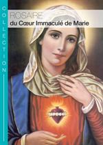 Rosaire du Coeur Immaculé de Marie (Livret)