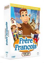 DVD - Frère François - Coffret intégral - Tome 1 à 5