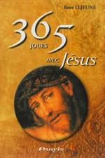 365 jours avec Jésus