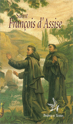 St François d'Assise, prières et textes
