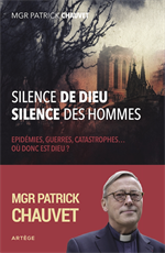 Silence de Dieu, silence des hommes