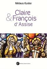 Claire et François d'Assise