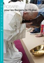 Rosaire pour les Bergers de l'Eglise (livret)
