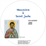 CD Neuvaine à Saint Jude