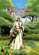 BD Hildegarde de Bingen