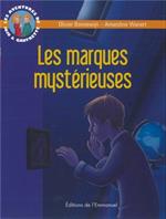 Les aventures de Jojo et Gaufrette T 9 - Les marques mystérieuses