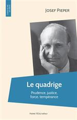 Le Quadrige - Prudence, justice, force, tempérance