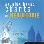 Les plus beaux chants de Medjugorje en CD