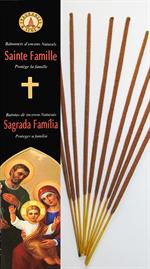 Encens naturel Sainte Famille