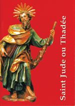 Saint Jude ou Taddhé