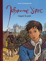 Jehanne d'Arc - BD